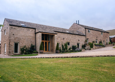 Harrop Farm business meeting facilities and accommodation